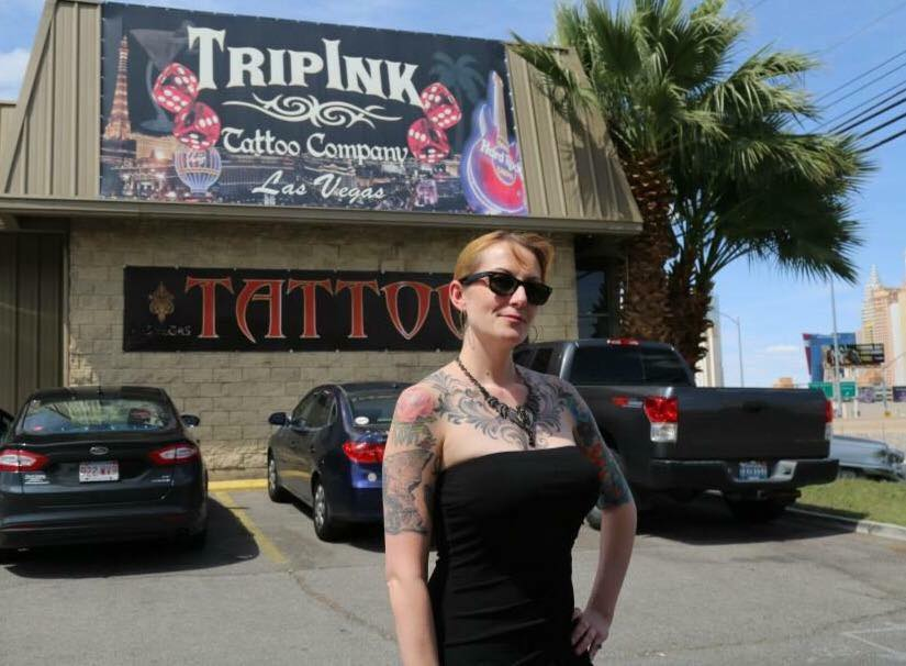 Tattoo Shops In Las Vegas - Best Tattoo Shops In Las Vegas | Trip ...